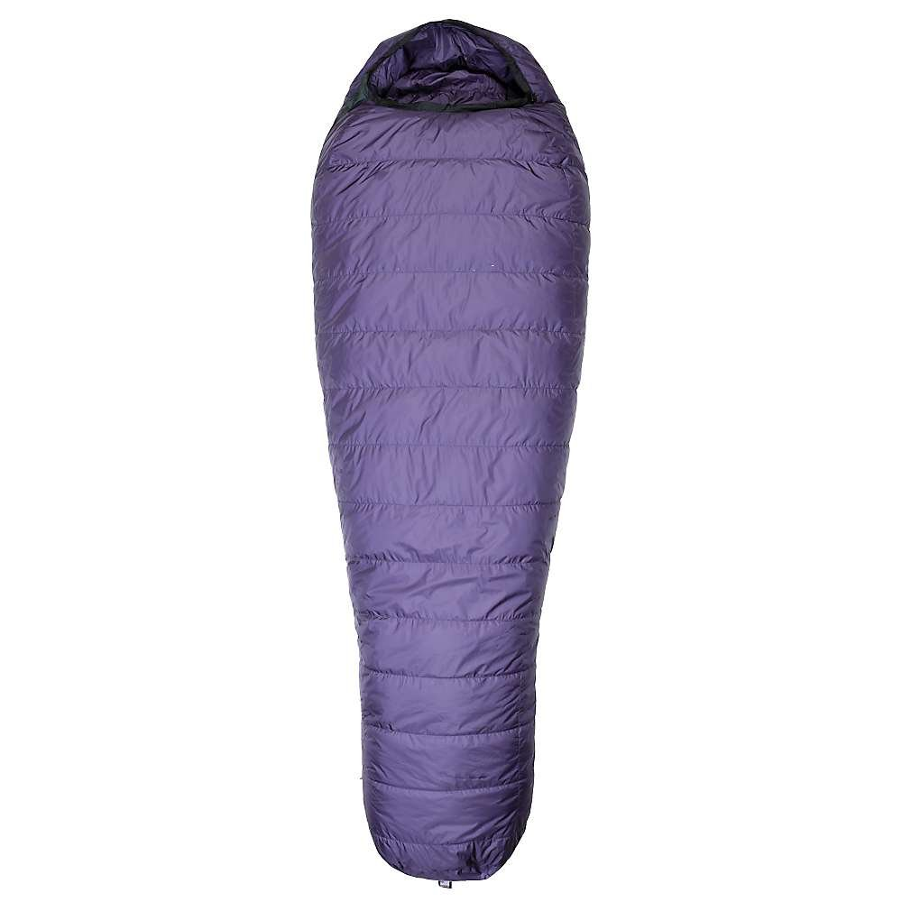 An image of Western Mountaineering Apache Men's Sleeping Bag