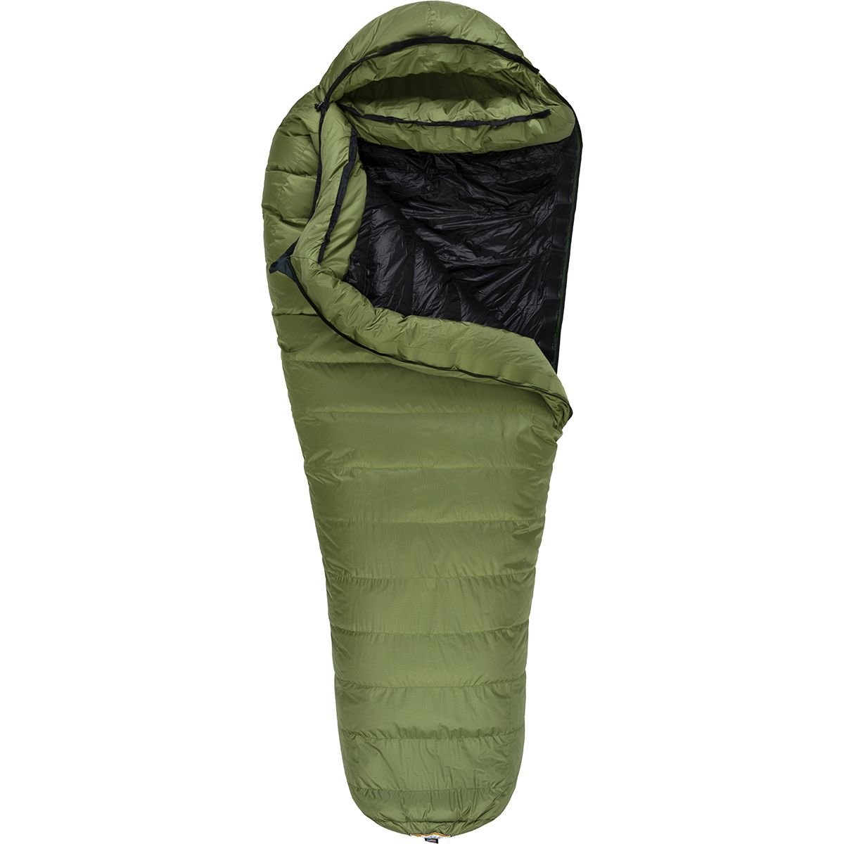 An image of Western Mountaineering Badger Men's Sleeping Bag