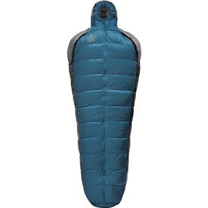 An image related to Sierra Design Mobile Mummy 10 Degree Nylon Sleeping Bag