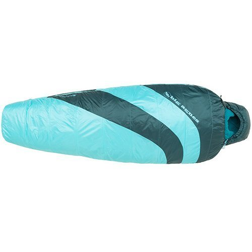 An image of Big Agnes Blue Lake 25 Sleeping Bag