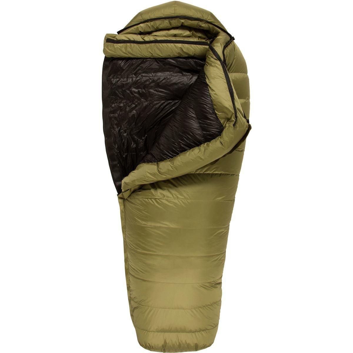 An image of Western Mountaineering Cypress Gore WindStopper Sleeping Bag | Expert Camper