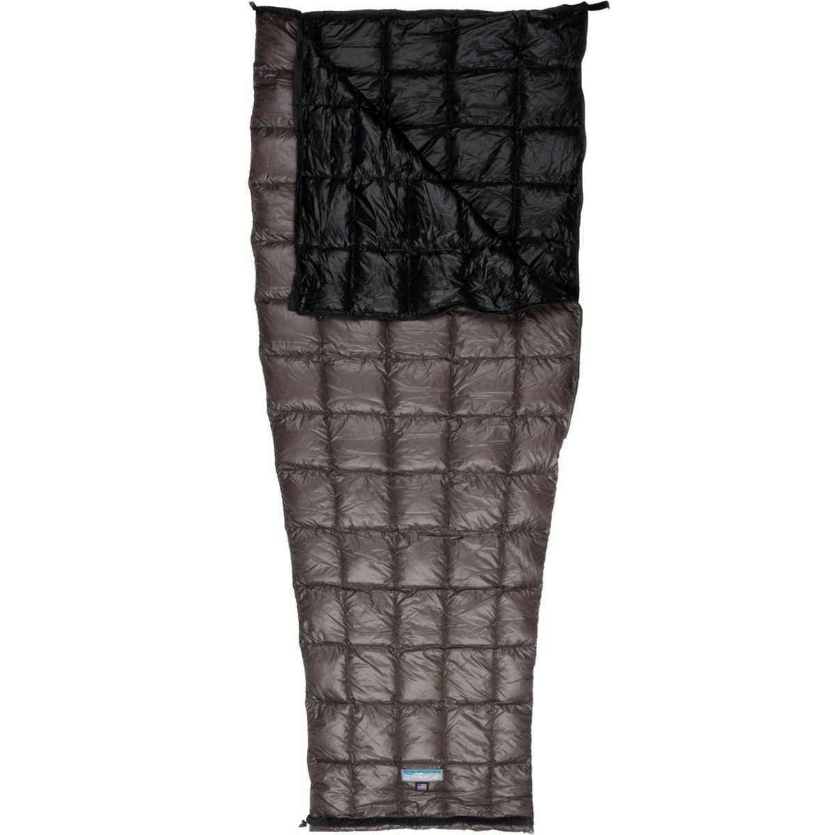 An image of Western Mountaineering Everlite Men's Sleeping Bag