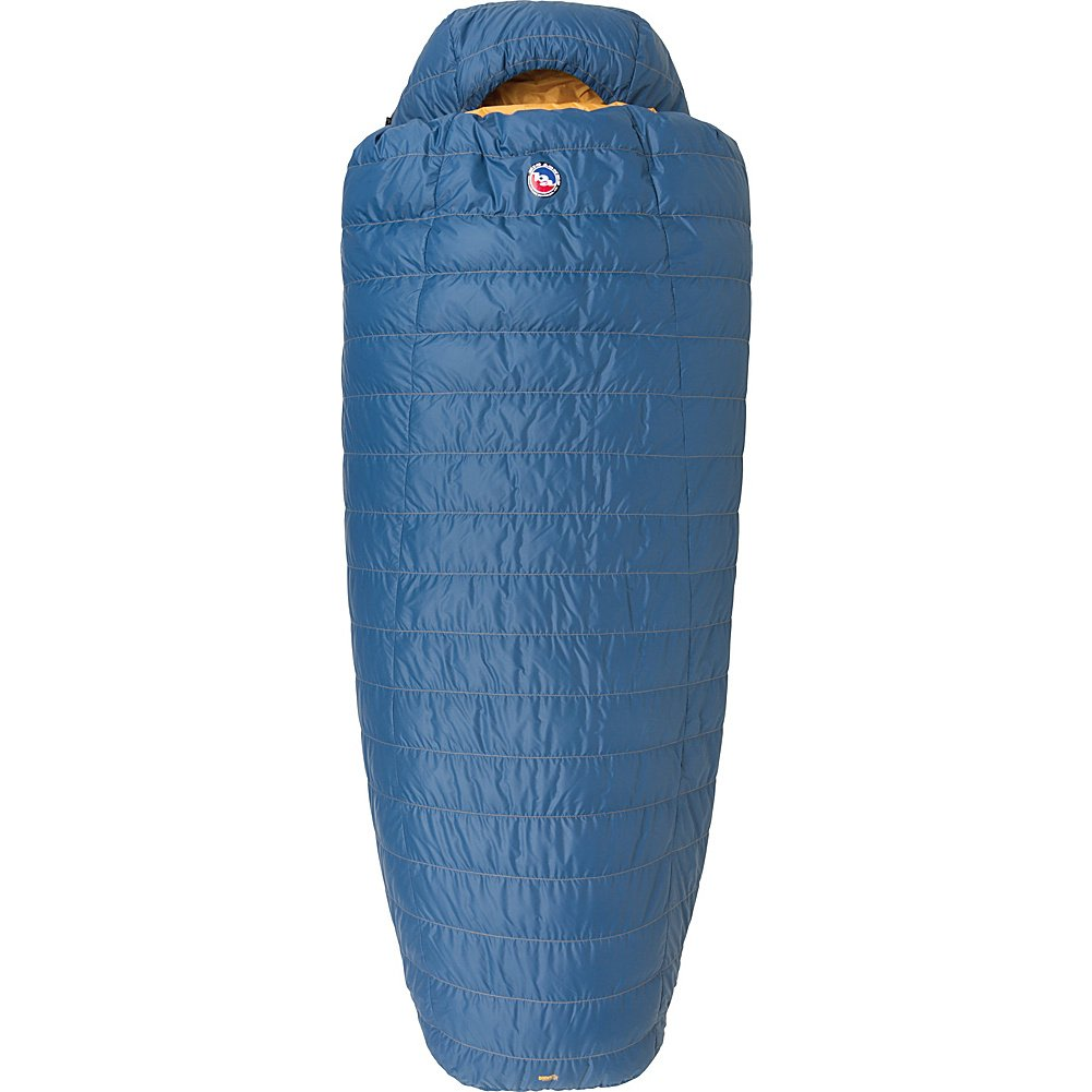 An image related to Big Agnes Deer Park 30 Sleeping Bag