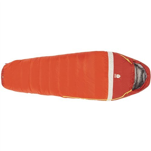 An image of Sierra Design Zissou 20 Degree Polyester Taffeta Sleeping Bag | Expert Camper
