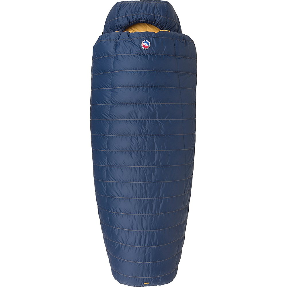 An image related to Big Agnes Summit Park 10 Degree Sleeping Bag