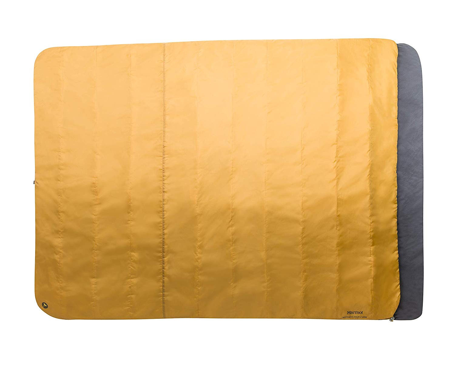 An image related to Marmot Mavericks 23090-9112 30 Degree Polyester Sleeping Bag
