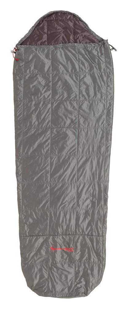 An image related to Big Agnes Farrington Sleeping Bag