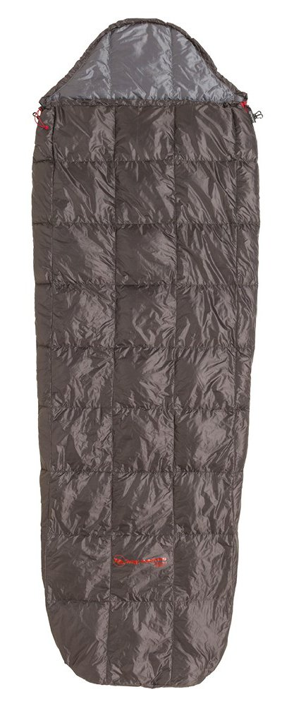 An image of Big Agnes McKinnis Men's Sleeping Bag