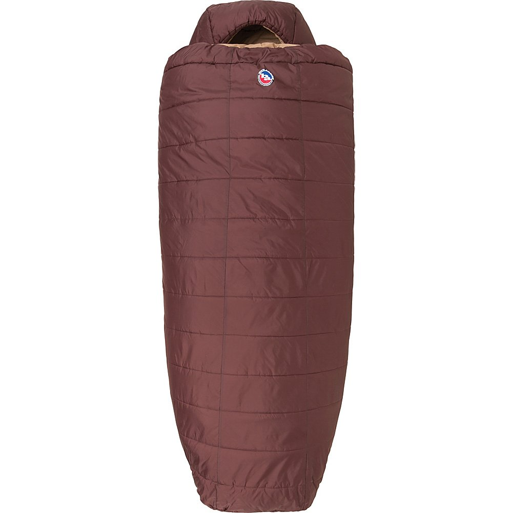 An image related to Big Agnes Elk Park 20 Degree Sleeping Bag