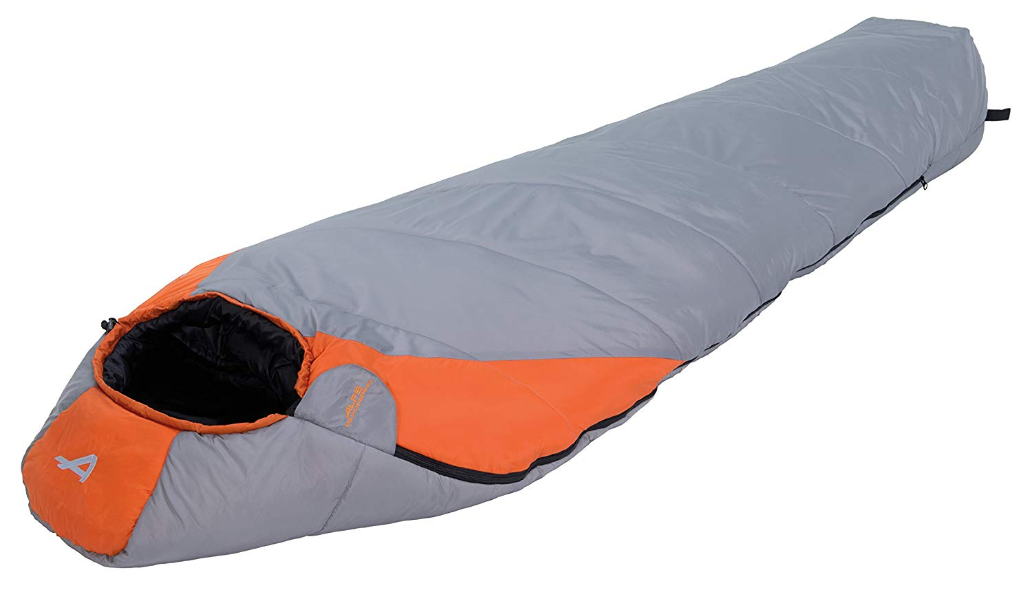 An image of Alps Mountaineering Desert Pine 4611023 20 Degree Sleeping Bag