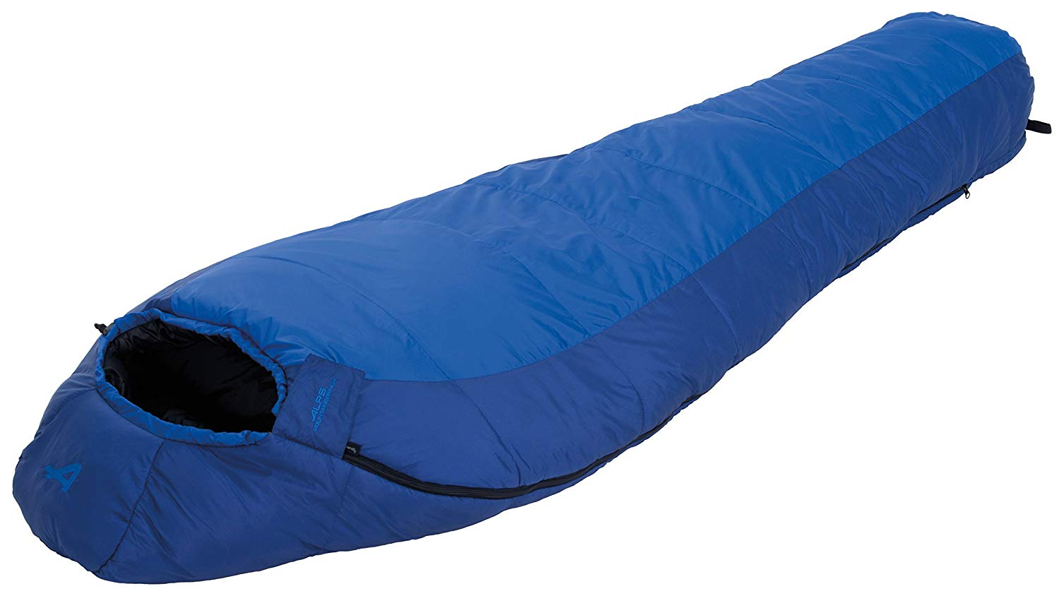 An image related to Alps Mountaineering 4703732 30 Degree Sleeping Bag