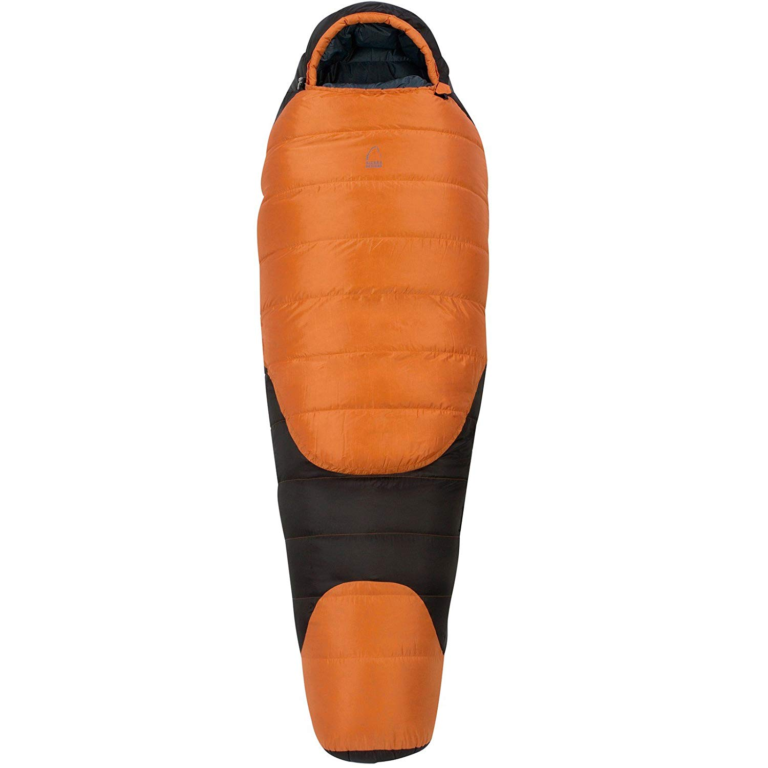 An image of Sierra Design Pyro 00595512LL Polyester Sleeping Bag