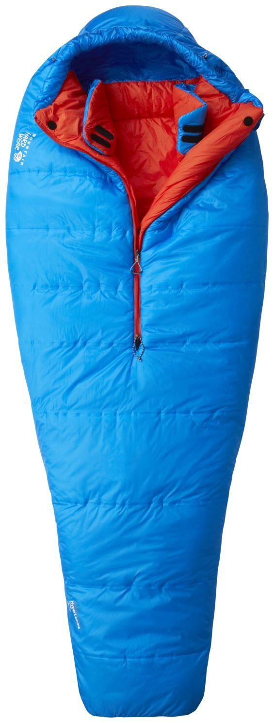 An image of Mountain Hardwear Hyper Lamina OU8540 Sleeping Bag