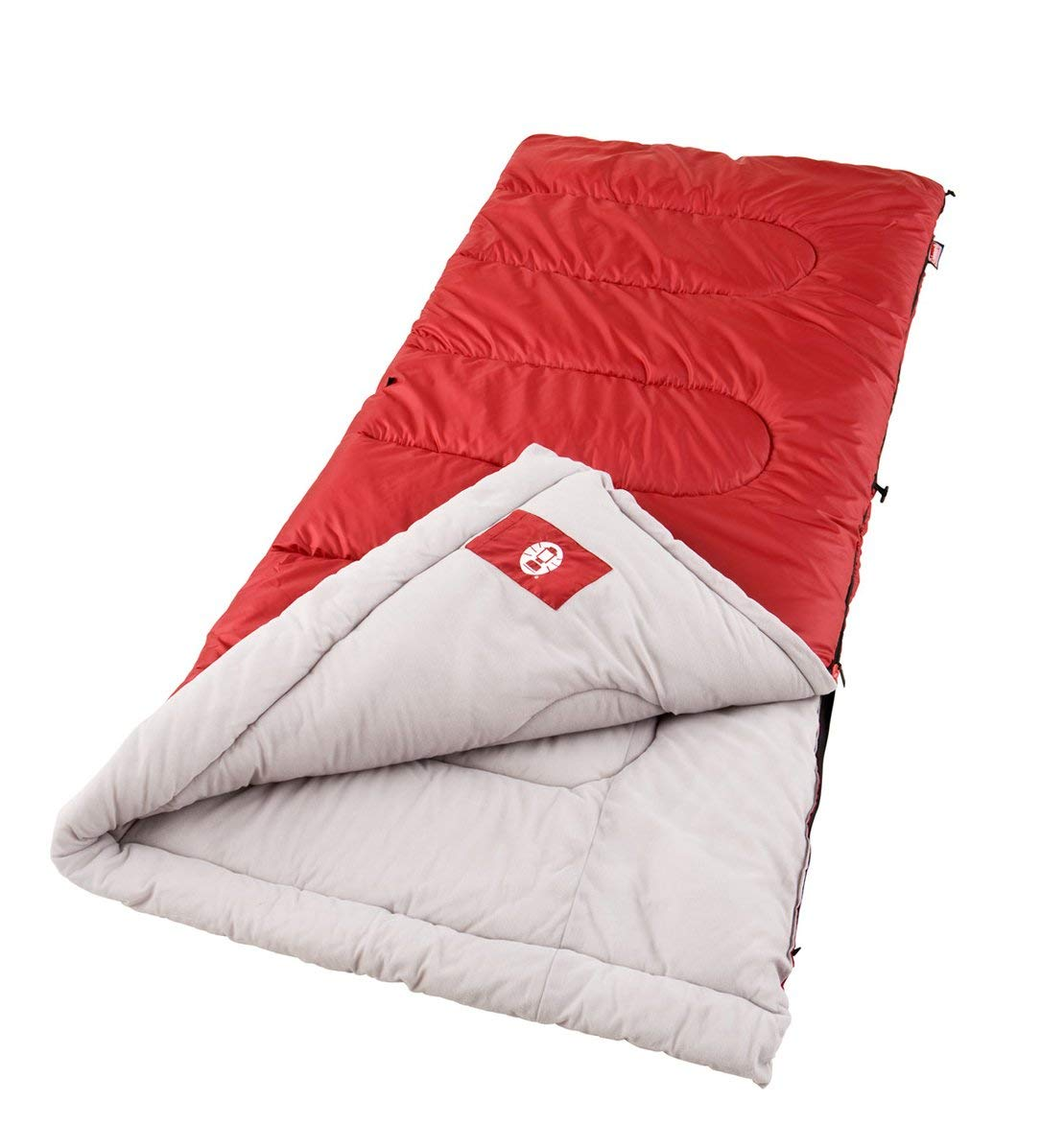 An image related to Coleman Palmetto 2000004418 Men's Sleeping Bag