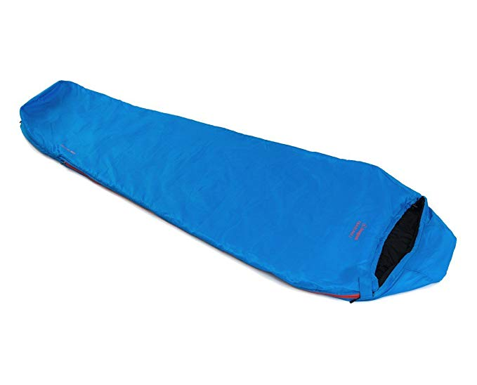 An image of Snugpak Travelpak 2 92560 30 Degree Sleeping Bag