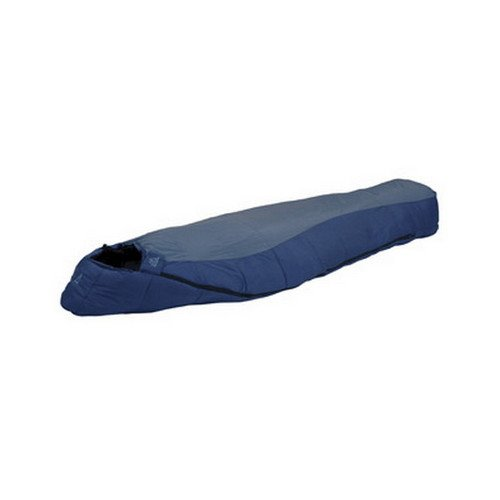 An image of Alps Mountaineering Blue Springs Polyester Sleeping Bag
