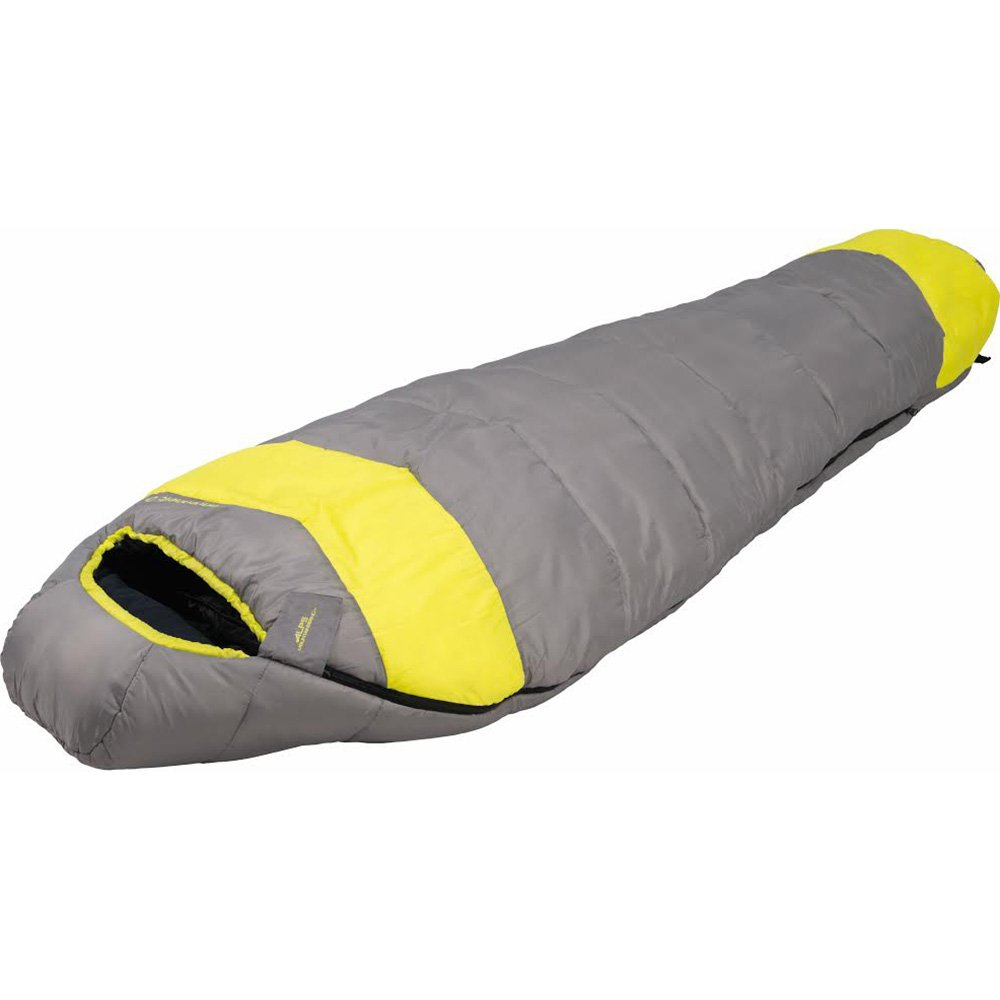 An image of Alps Mountaineering Microfiber Sleeping Bag