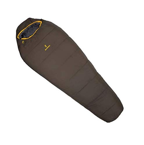 An image related to Browning Basecamp Polyester Sleeping Bag