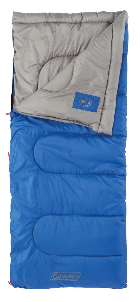 An image of Coleman Boyce 50 Degree Sleeping Bag