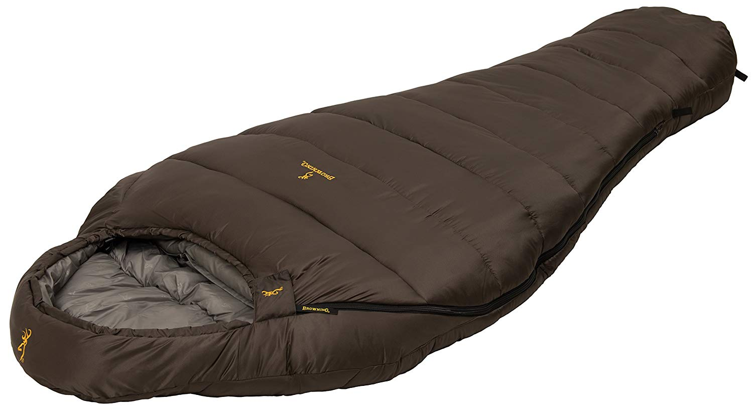 An image of Browning Denali 4857217 0 Degree Sleeping Bag