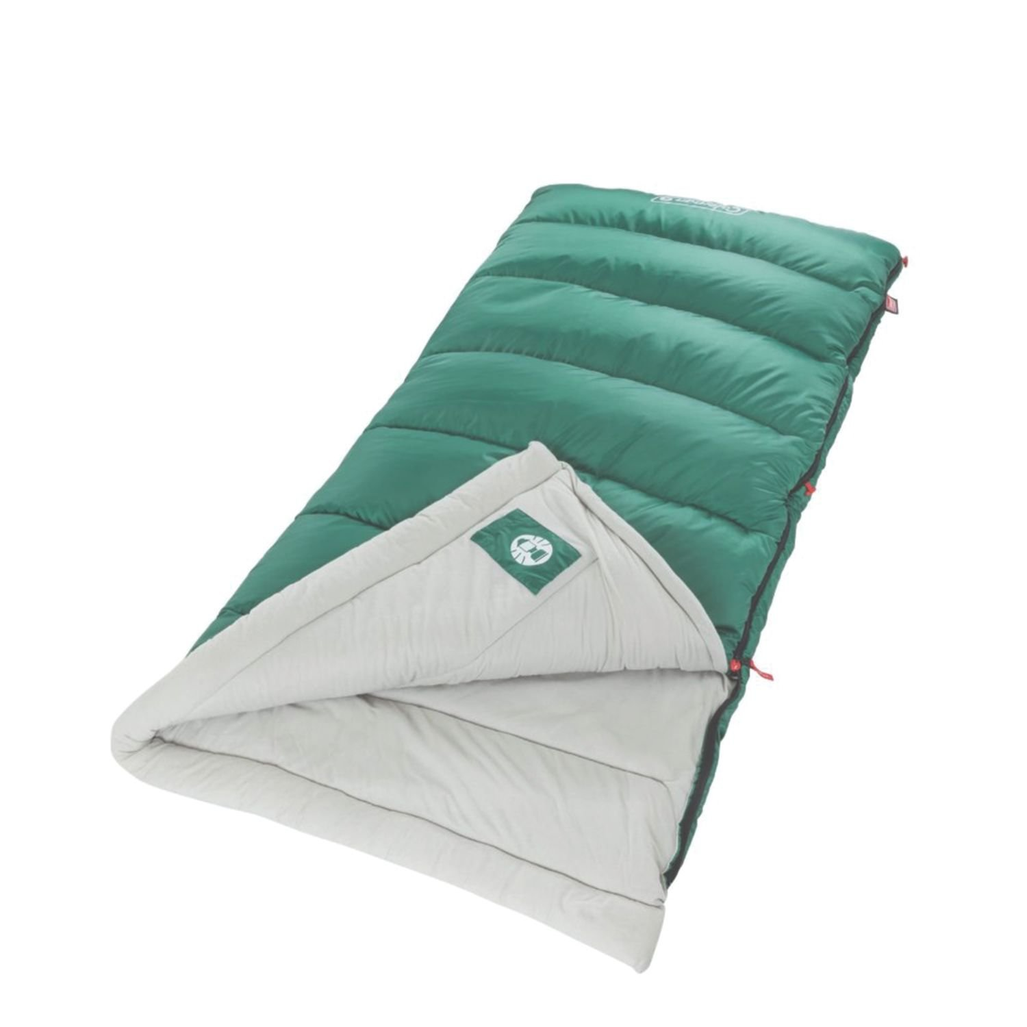 An image related to Coleman Autumn Glen 40 Degree Polyester Sleeping Bag