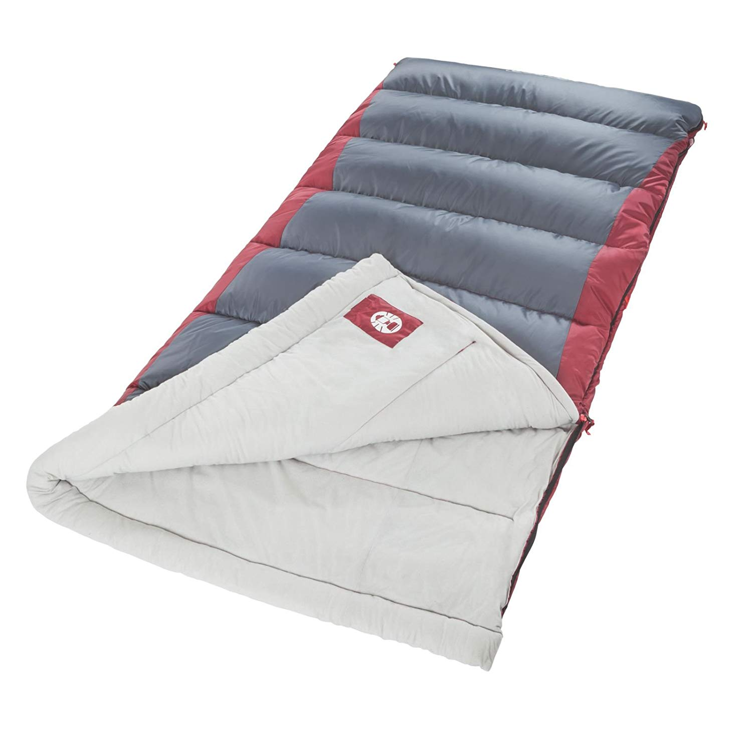 An image of Coleman Autumn Glen 2000029006 Sleeping Bag | Expert Camper