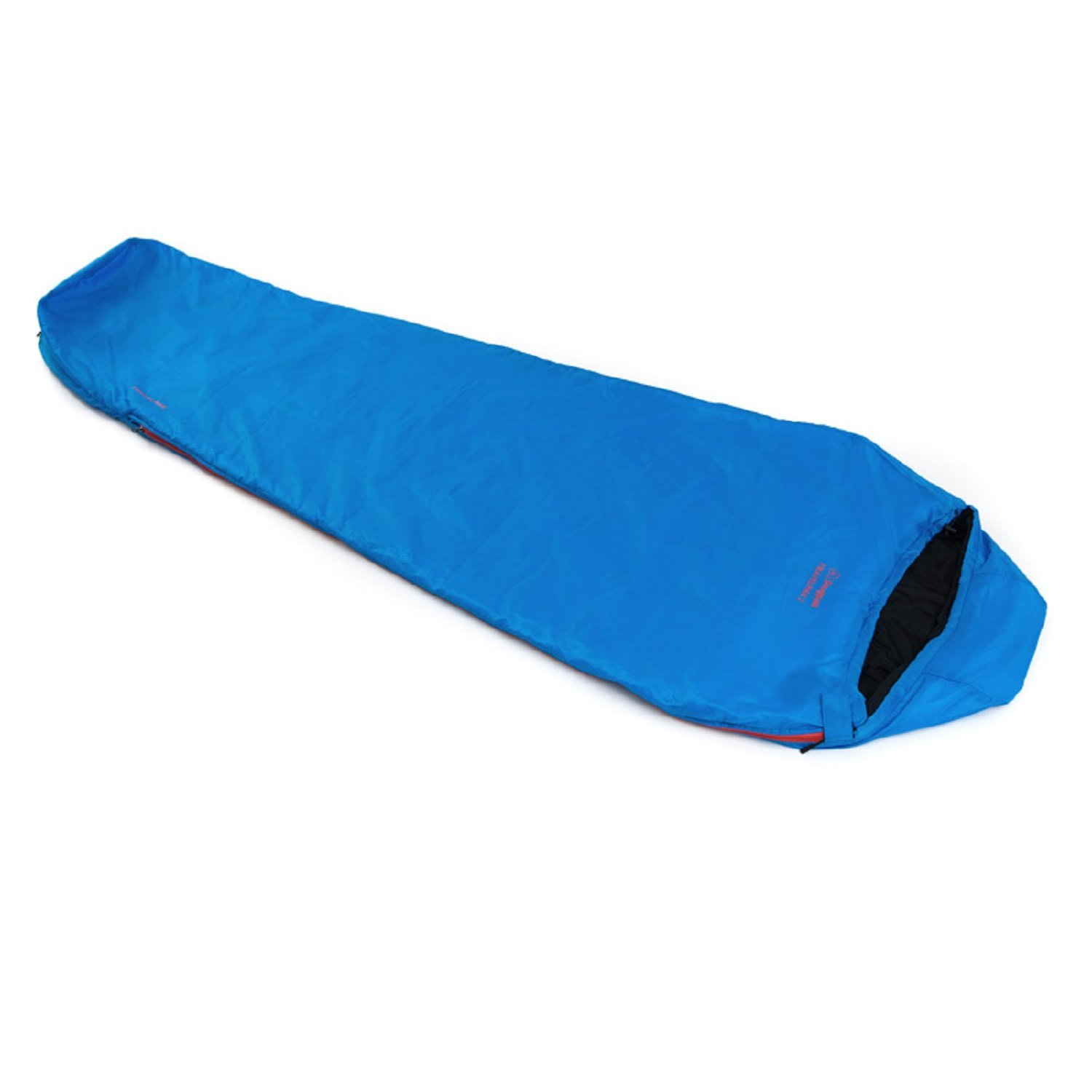 An image of Snugpak Travel Pak 2 98820 Men's Sleeping Bag