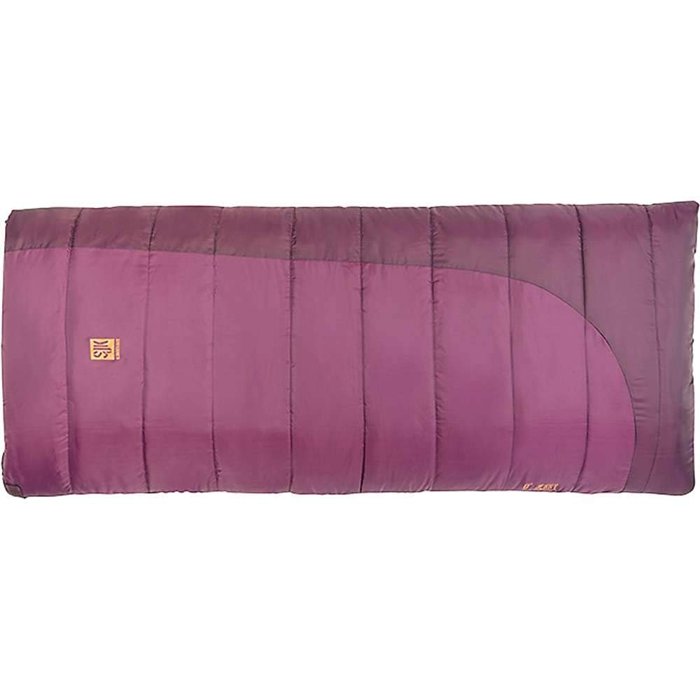 An image of Slumberjack Jenny 51720818RR Women's Sleeping Bag | Expert Camper