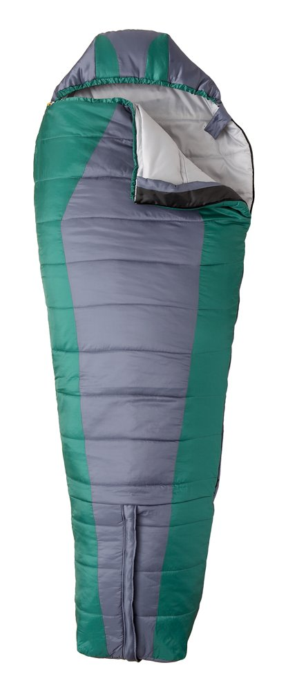 An image of Slumberjack Ultimate 51101251 Sleeping Bag | Expert Camper