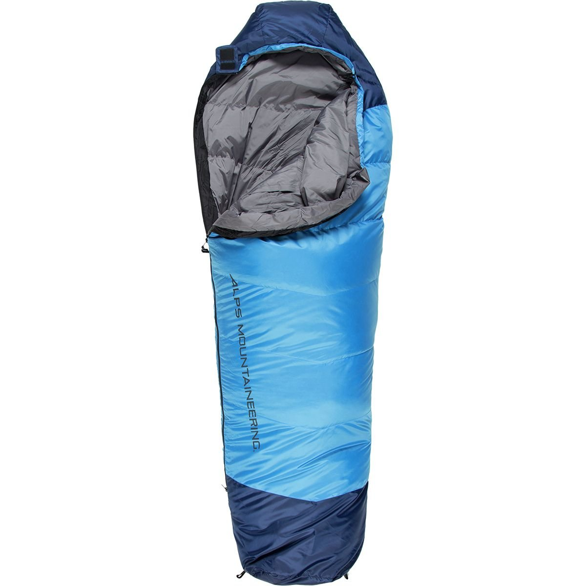 An image of Alps Mountaineering Quest 20 Sleeping Bag