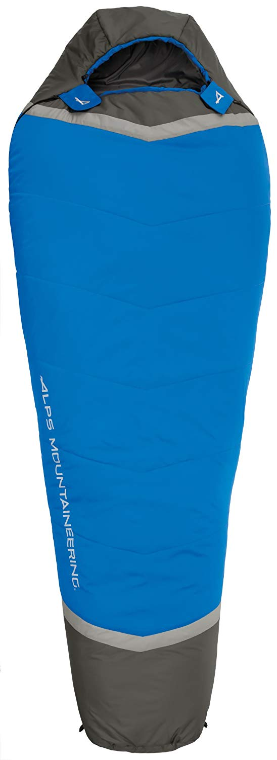 An image of Alps Mountaineering Aura 35 Polyester Sleeping Bag