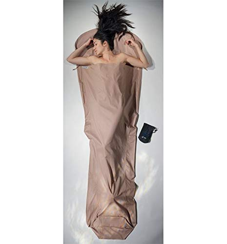 An image of Cocoon Insect Shield Safari 10037 Sleeping Bag | Expert Camper