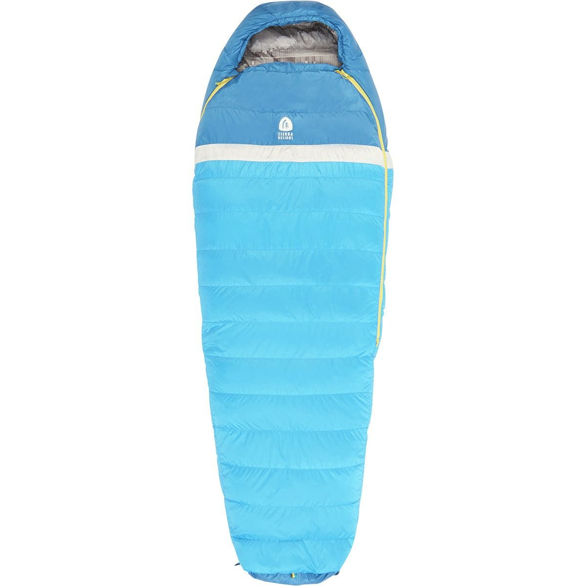 An image of Sierra Design Zissou Polyester Taffeta Sleeping Bag