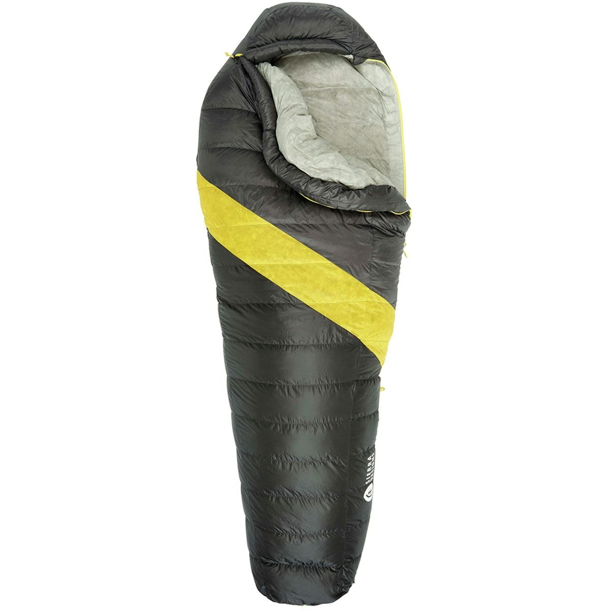 An image related to Sierra Design Nitro 800 Nylon Ripstop Sleeping Bag