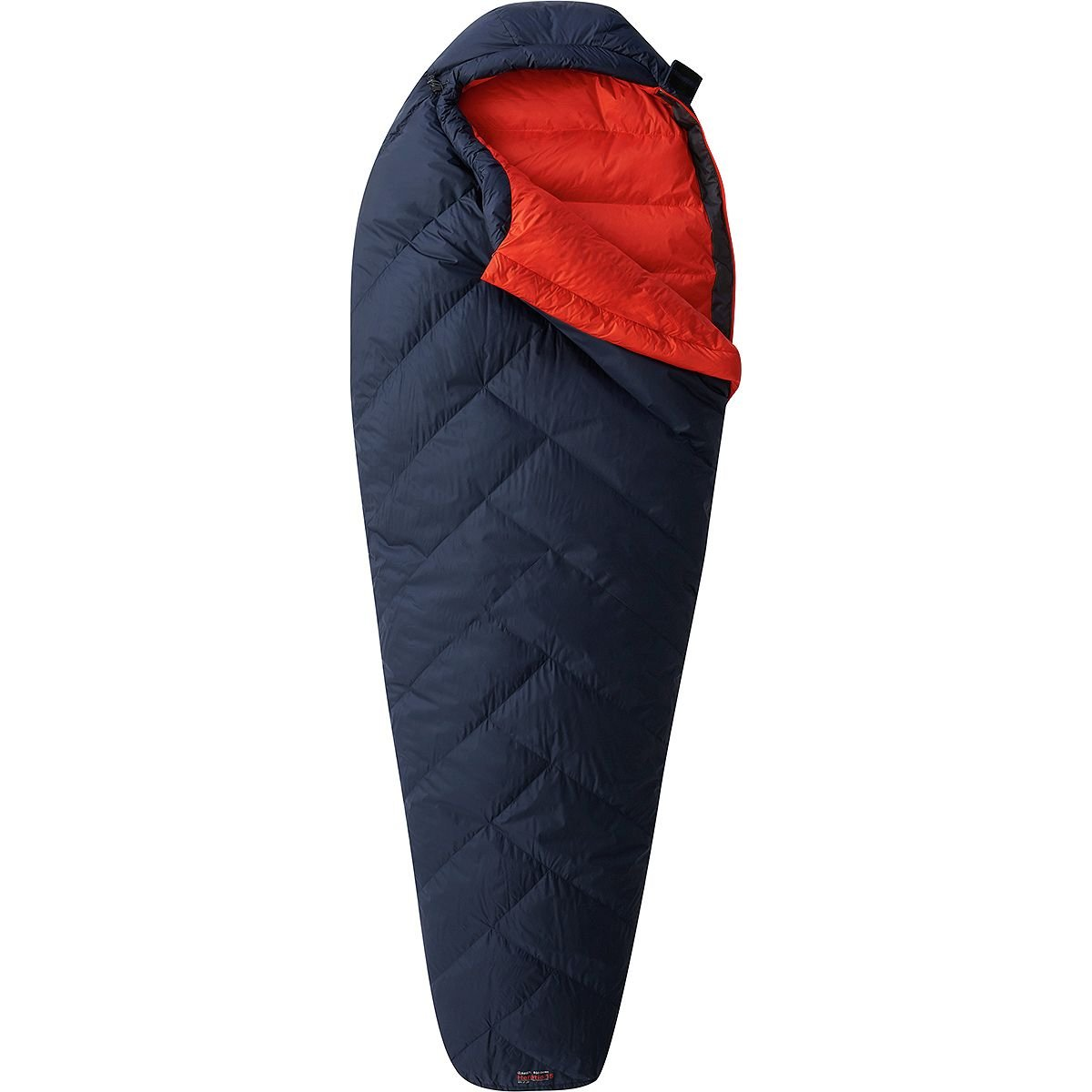 An image of Mountain Hardwear Heratio Women's Sleeping Bag