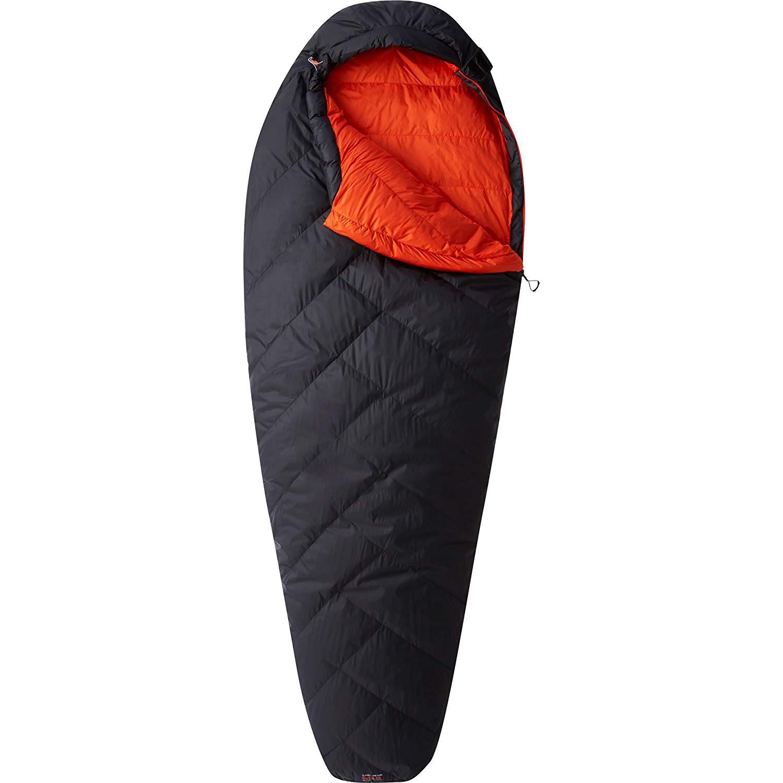 An image of Mountain Hardwear 10 Degree Sleeping Bag