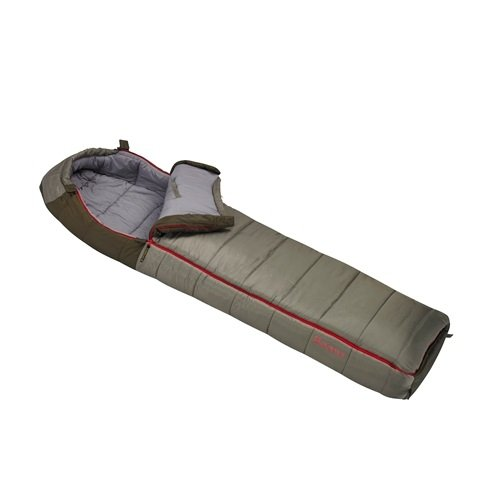 An image related to Slumberjack Borderland 51724415DZ 20 Degree Sleeping Bag