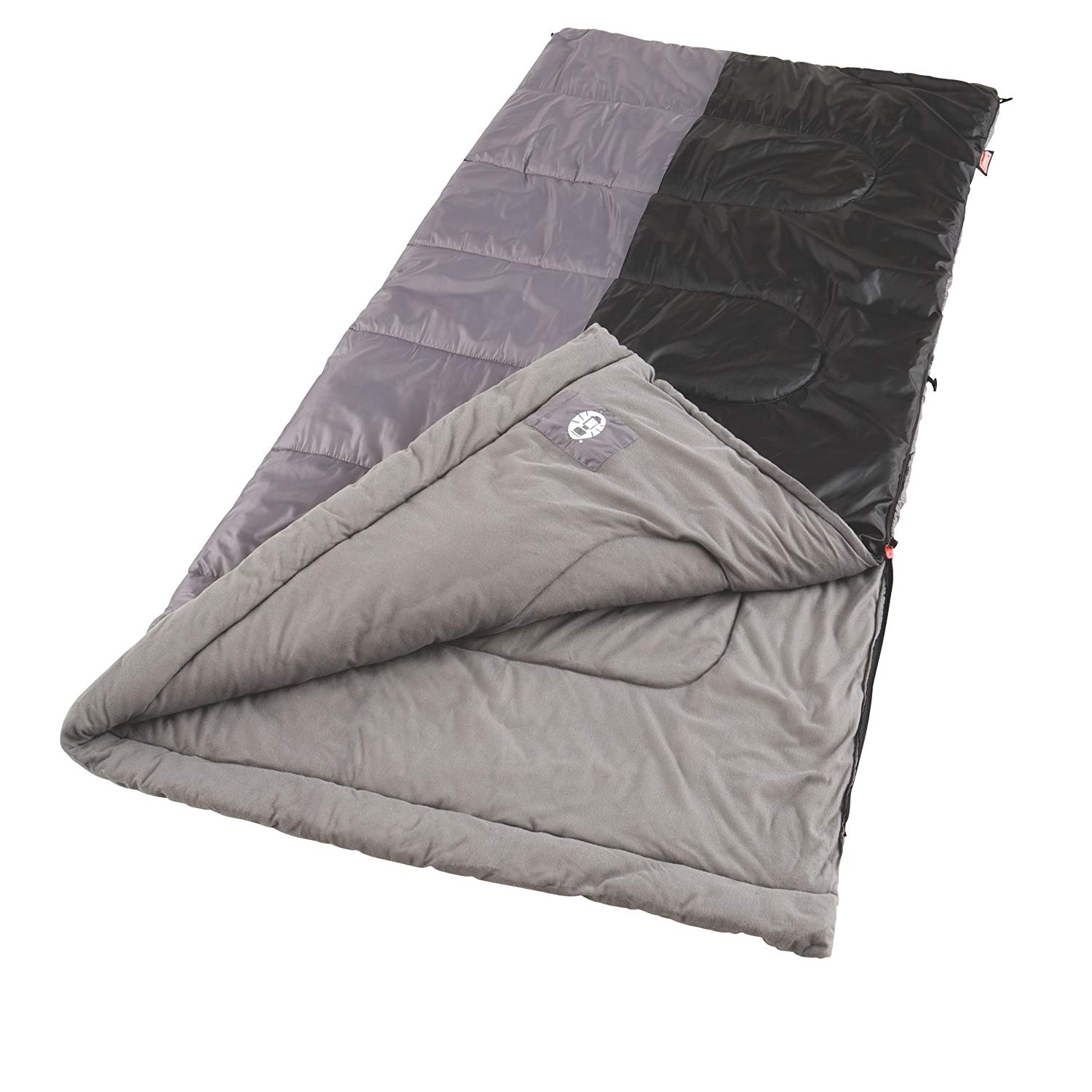 An image of Coleman Biscayne 2000004451 Men's Polyester Sleeping Bag