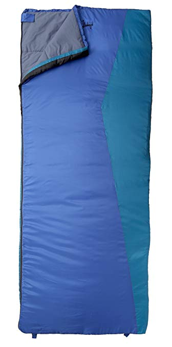 An image of Slumberjack Telluride 51722511SR 30 Degree Polyester Sleeping Bag