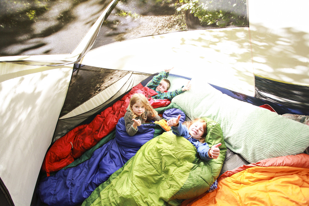An image related to Best Coleman Kids Sleeping Bags for 2019