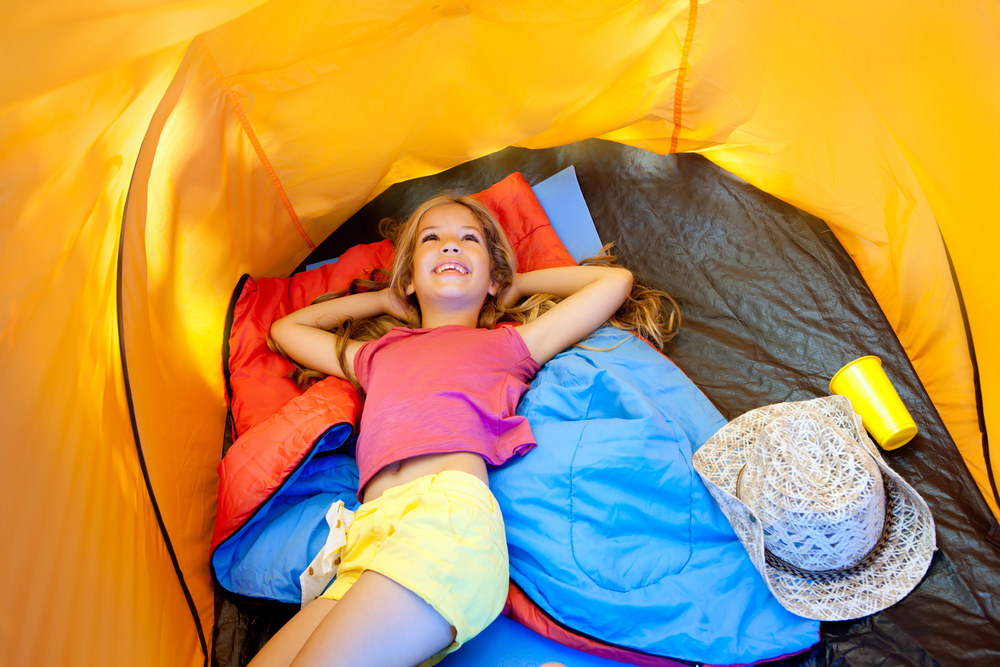 An image related to Top Waterproof 30 Degree Sleeping Bags