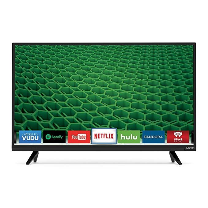 An image of VIZIO E320FI-B2 32-Inch HD LED 60Hz Smart TV | Your TV Set