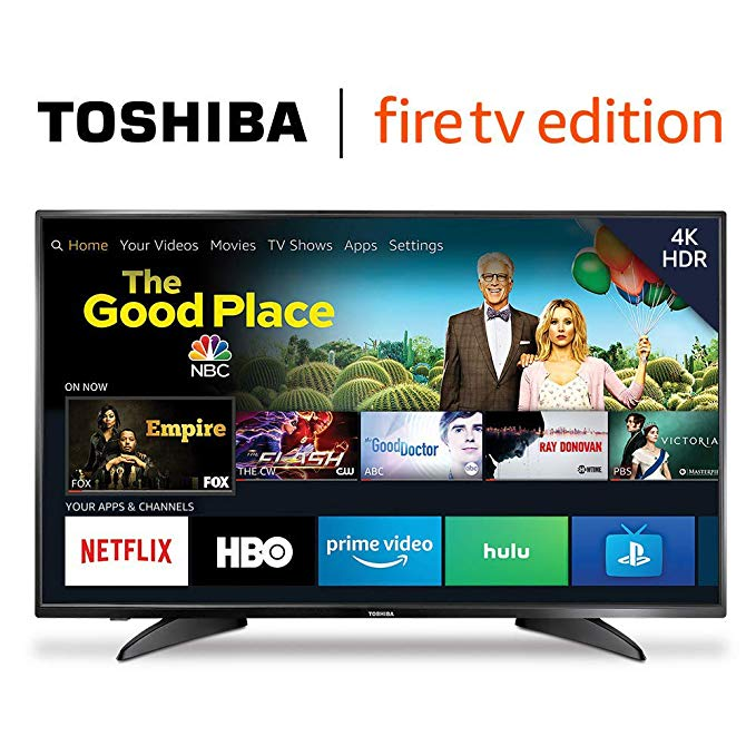 An image related to Fire TV