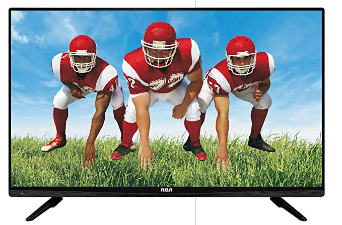 An image related to RCA LED32G30RQ 32-Inch HD LED 60Hz TV