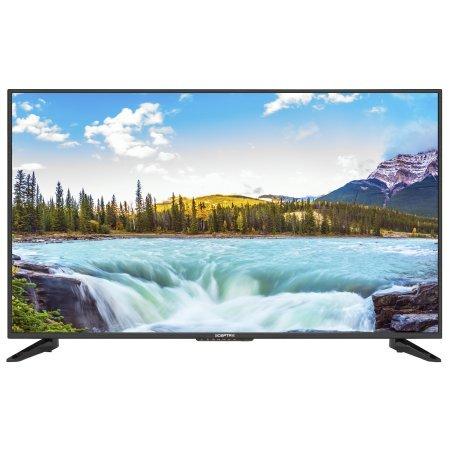 An image of Sceptre X505BV-FSR 50-Inch FHD LED 60Hz TV with MEMC 120