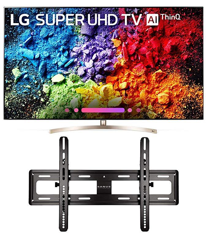 An image of LG 65SK9500PUA 65-Inch HDR Slim Bezel 4K LED TV