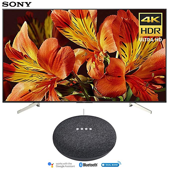 An image related to Sony E15SNXBR75X850F 75-Inch HDR Flat Screen 4K LED TV with Sony Motionflow XR