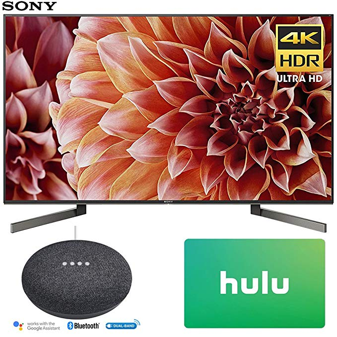 An image of Sony E16SNXBR55X900F 55-Inch HDR 4K LED Smart TV with X-Motion Clarity | Your TV Set