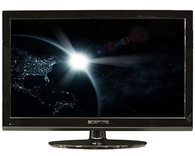 An image related to Sceptre E246BV-FHD 23.6-Inch FHD LED TV