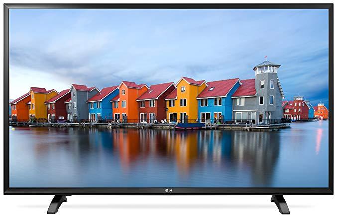 An image of LG LH500B 32LH500B 32-Inch HD LED 60Hz TV